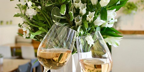 Enjoy Pure Food + Drink x KC Wildflower: Rosé & Roses Happy Hour tickets