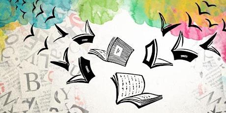 QuaranTEEN's Creative Writing Workshop tickets