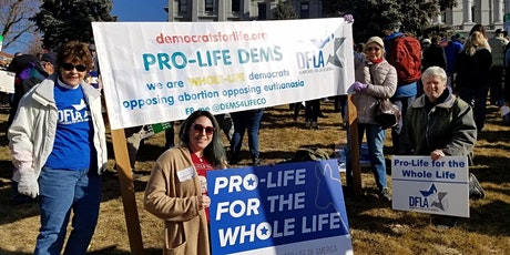 Prop 115: End Late-Term Abortion in Colorado! tickets