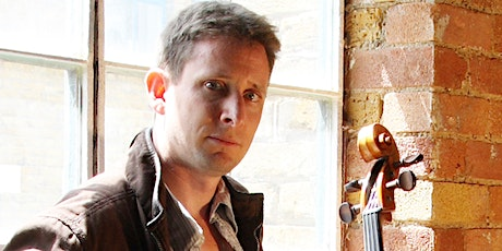 Candlelight Concerts at Southwark Cathedral #4 - British Cello Sonatas tickets