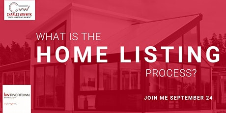 Seminar for Home Listing tickets