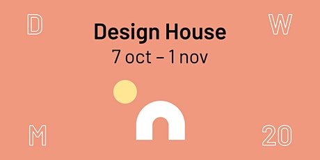 Design House 2020 tickets