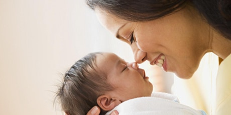 Breastfeeding Support Group tickets