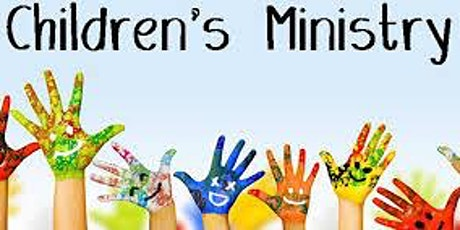 Auchterarder Parish Church Weekly  10.30am Worship Children's Ministry tickets