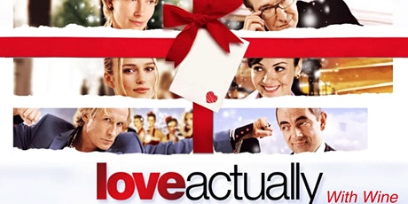 Millennium Point Presents... Love Actually (2003) with Wine tickets