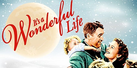 Millennium Point Presents... It's a Wonderful Life (1946) with Wine tickets