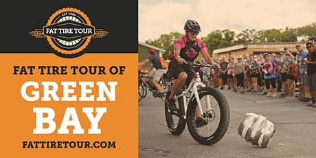 Fat Tire Tour of Green Bay 2021 tickets
