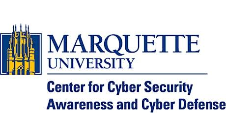 Do Your Part #BeCyberSmart tickets