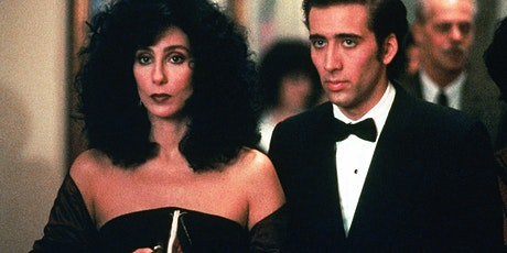Queens Drive-In: Moonstruck tickets
