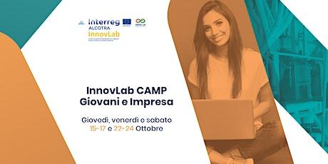 INNOVLAB CAMP  2020 - ITALIA tickets