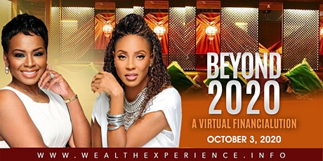 Beyond 2020: A Virtual Financialution tickets