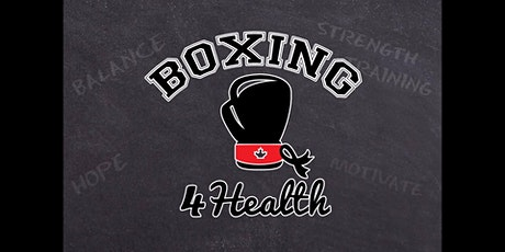 Kids Boxing  ages 8-12 tickets