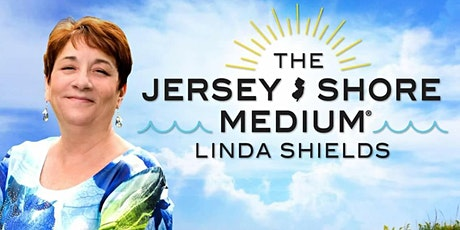 2nd Annual SPFD #2 Evening with the Jersey Shore Medium Linda Shields tickets