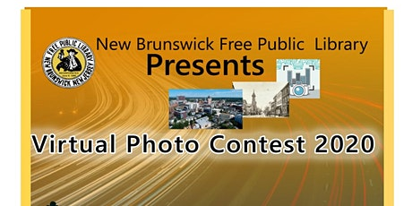 FREE ONLINE PHOTO WORKSHOPS VIA ZOOM On Thursday, October 1st at 7:00 ! tickets