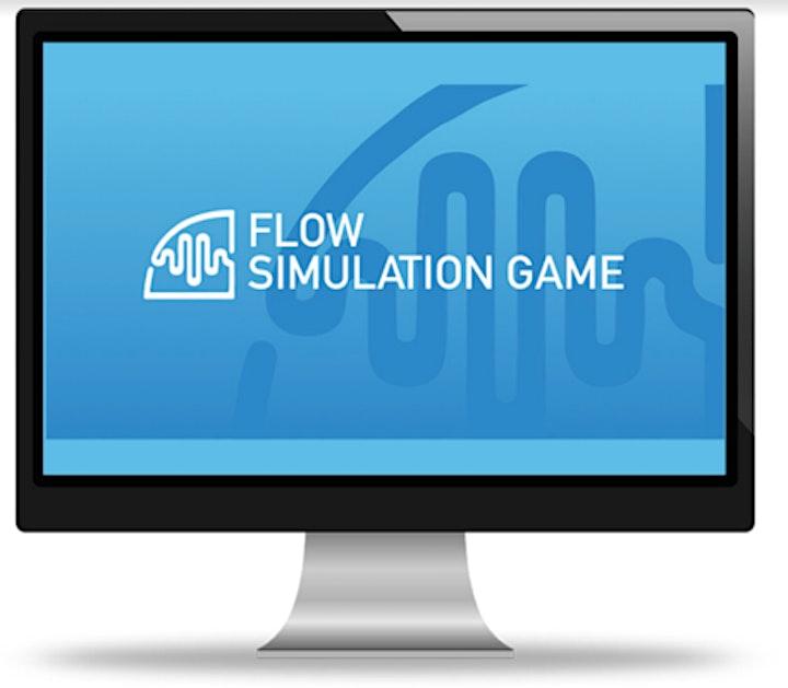Immagine Flow Simulation Game -Impara il DDMRP divertendoti!
