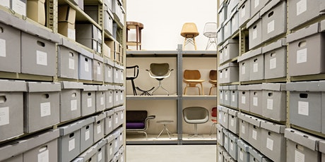 Herman Miller: A walk through the archives with  Amy Auscherman tickets