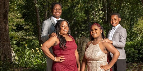 1st Pastoral Anniversary of  Pastor Reginald W. Jackson tickets