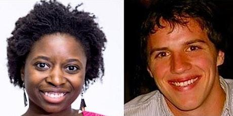 Investor Chat: Kange Kaneene, SAP + Luke Cherrington, Latitude;  AB InBev tickets