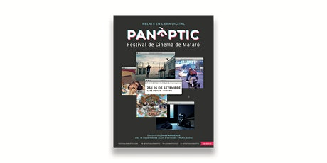 Panòptic. Festival de Cinema de Mataró entradas