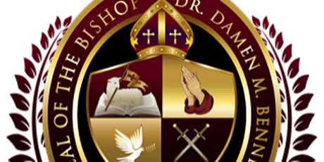 Consecration Ceremony for Bishop-Designate Damen M. Bennett tickets