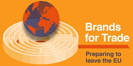 Brands for Trade -  Intellectual Property tickets