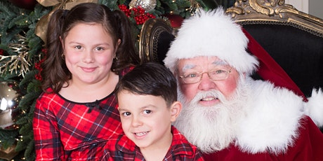 2020 Photos with Santa (by Heidi Bowers) - Select 1/2 Hour Slot tickets