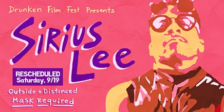 NEW DATE:  Series Premiere - Sirius Lee: The Problematic Time Transplant tickets