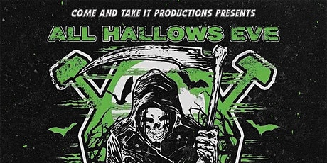 ALL HALLOW'S EVE (Type O Negative Tribute)