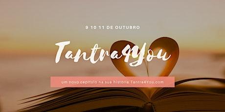 Tantra4You _ Tantra para Casais _ São Paulo _ Outubro ingressos
