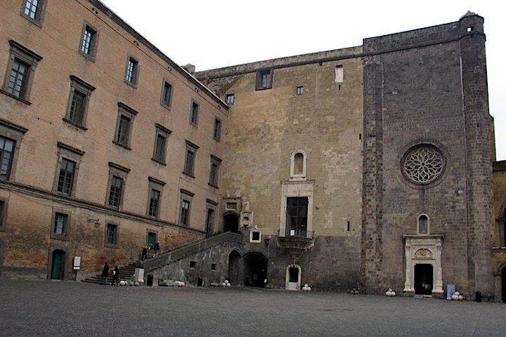 Maschio Angioino: Tour Guidato & Salta la coda image