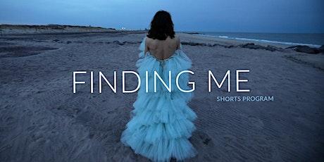 Finding Me Shorts Program | 2020 San Francisco Dance Film Festival tickets