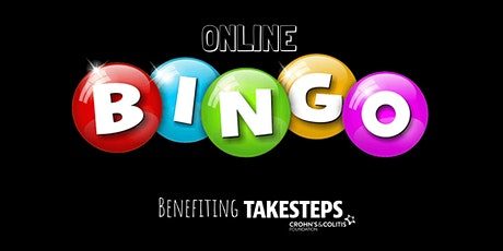 Rocky Mountain Take Steps Bingo Bash tickets