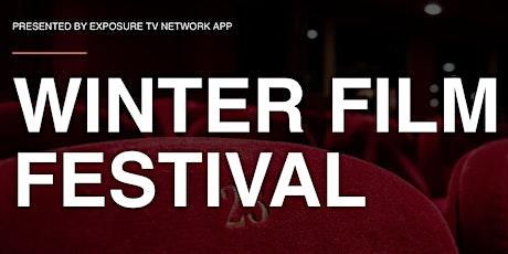 Exposure TV Network Winter Film Festival tickets