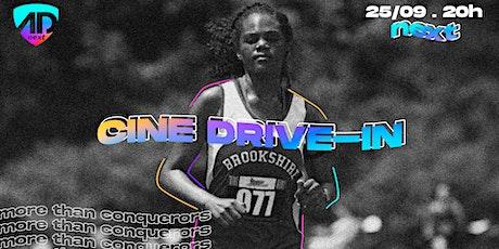 CINE DRIVE IN ADOLES NEXT ingressos
