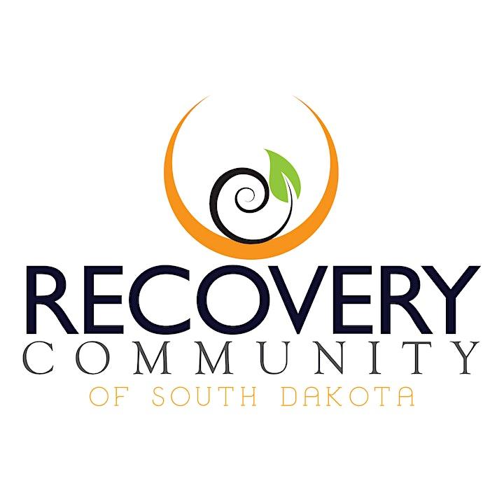 Recovery Communities of South Dakota - Black Hills Coalition Meeting image