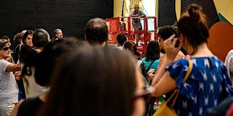 Visitas Guiadas Festival Asalto 2020 entradas