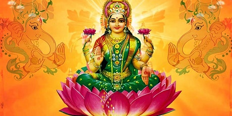 Journey with the Goddess: Lakshmi tickets