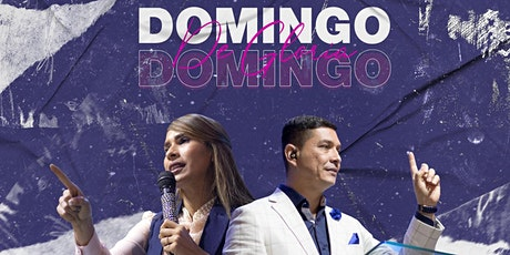 Domingo de Gloria entradas