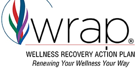 Virtual Wellness Recovery Action Plan (WRAP) Class tickets
