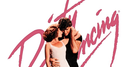 DIRTY DANCING - Movies In Your Car DEL MAR - $29 Per Car tickets