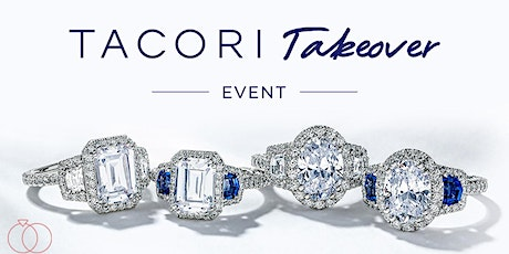 Tacori Takeover - Robbins Brothers Bellevue tickets