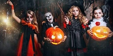 Halloween Familien Fest Tickets