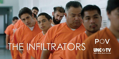 POV—THE INFILTRATORS Virtual Screening & Discussion tickets