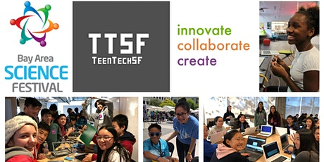 BASF TeenTechSF Pygames: Intro to Game Design with Python tickets