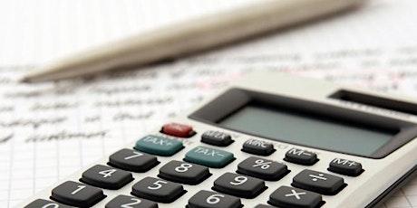 Free Tax Help for Corporate Tax (T2) Returns tickets