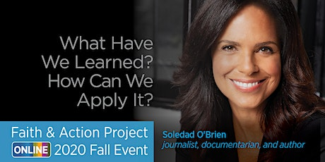 Faith & Action Project Fall Event: Examining Current Crises and Poverty tickets
