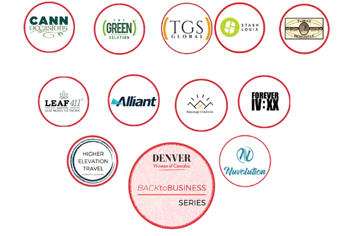 Denver Women of Cannabis -  September Networking Event image