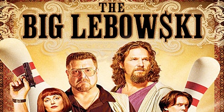 THE BIG LEBOWSKI  - Movies In Your Car - $29 Per Car tickets