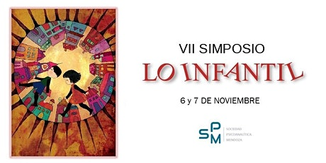 VII SIMPOSIO LO INFANTIL tickets