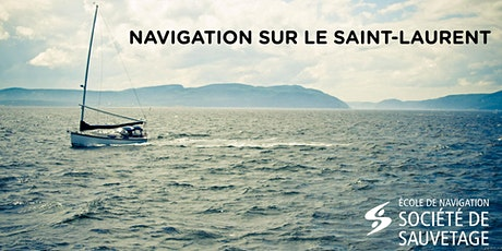 Navigation sur le Saint-Laurent (20-55) billets